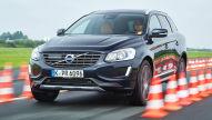 Werkstatt-Test: Volvo