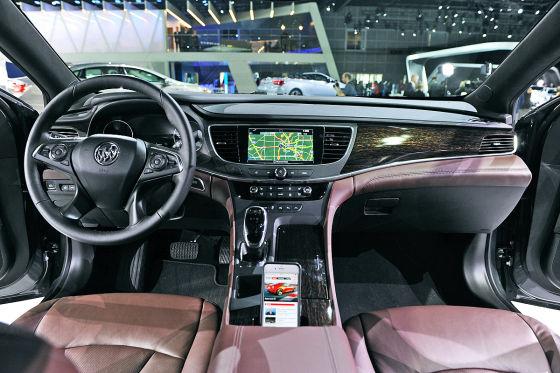 Ist das der neue Opel Omega?