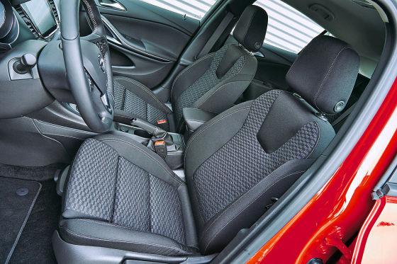 Welcher Opel Astra passt zu mir?