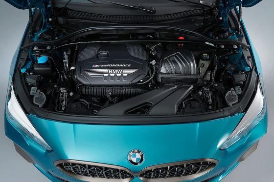 Alle Infos zum BMW 2er Gran Coupé