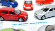 Kfz-Versicherung: Regionale Unterschiede