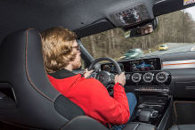 Mercedes CLA II (2019): Vorschau