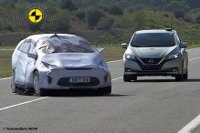 Zehn Fragen zum autonomen Fahren