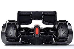F1-Renner von morgen