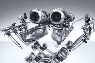 Was tun, wenn der Turbo pfeift?