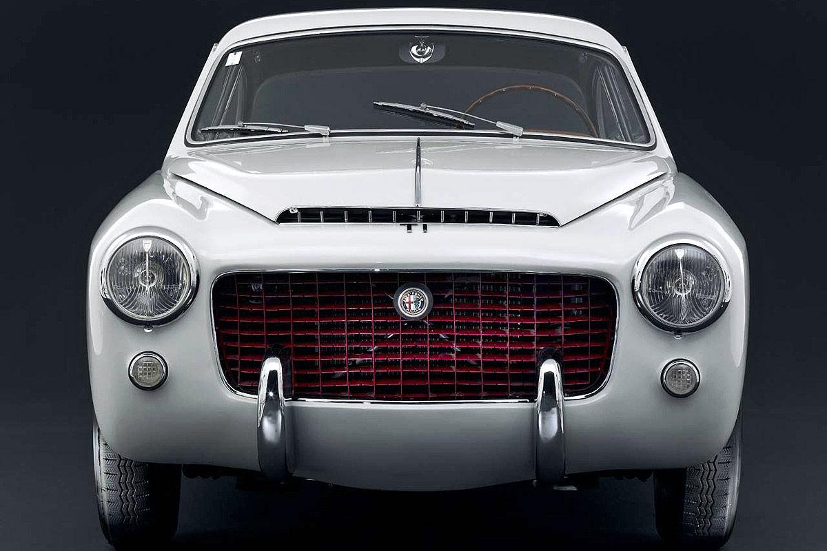 Die schönsten Autos von Pninfarina