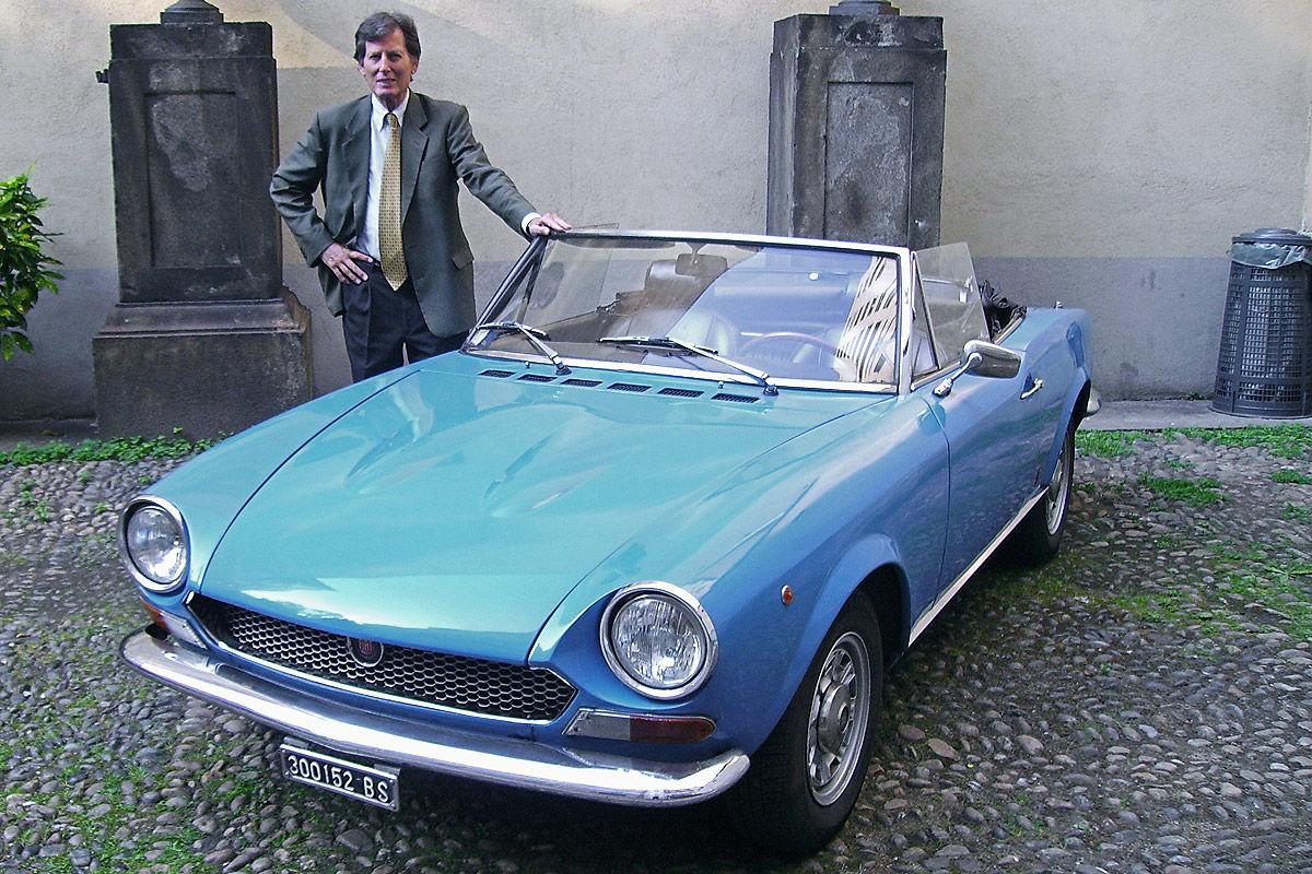 Die Schonsten Autos Von Pininfarina Bilder Autobild De