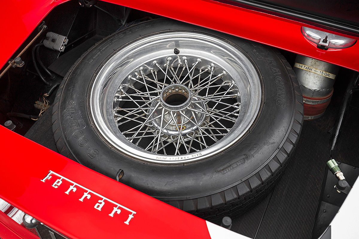 Die teuersten Ferrari aller Zeiten