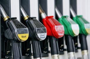Das Jahr der Diesel-Sparer
