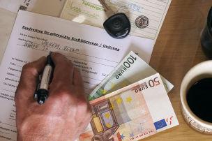 Händler zahlen die Hälfte