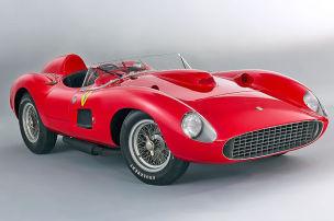 Der teuerste Ferrari der Welt