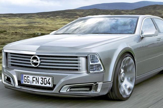 Video Opel Diplomat Retrocar Autobild De