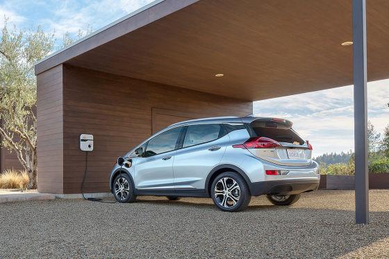 So stromert Opel in die Zukunft