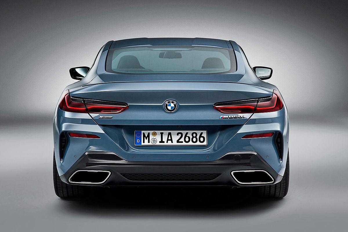 BMW Z4 (2018): Bilder und Infos
