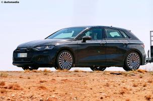 Erste Infos zum neuen Audi A3