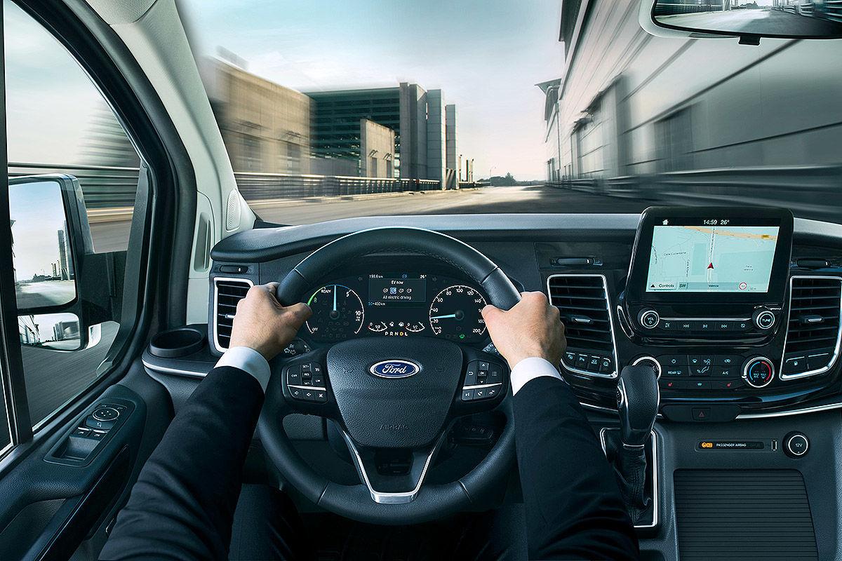 Neue Ford (2019 und 2020)