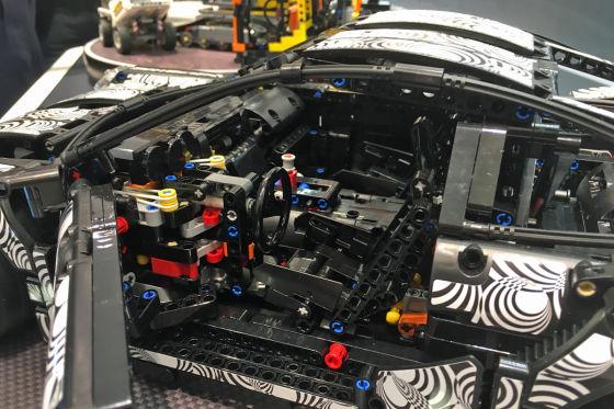 Lego bringt einen Porsche GT3 RS