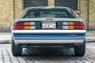 Amis jür jeden Einsatz: Ford Mustang GT 390 Fastback