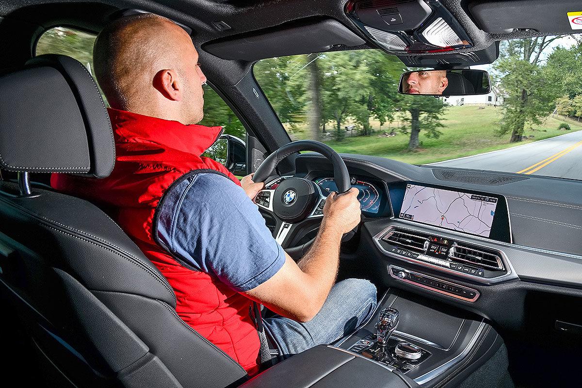 BMW X5 G05 (2018): Alle Infos