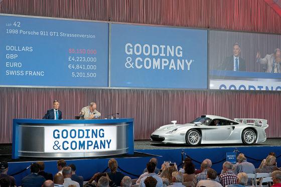 Mega-Summe für Le Mans-Sieger