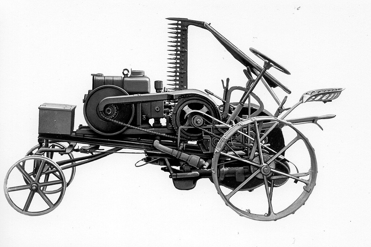 traktor fendt 1050 vario fahrbericht  bilder  autobildde