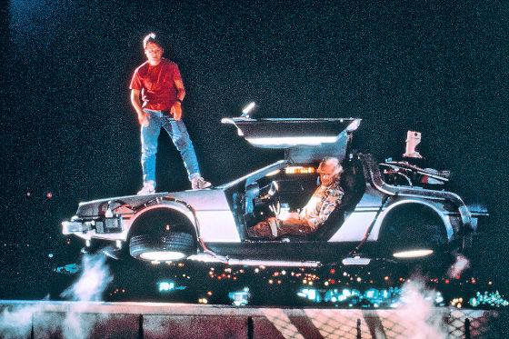 DeLoreans Comeback