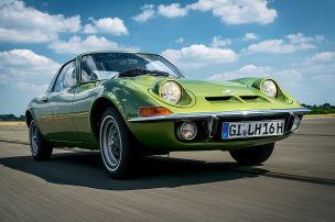 Kultmobil Opel GT (1. Generation): Rückblick