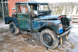 Diesel-Landy für Liebhaber