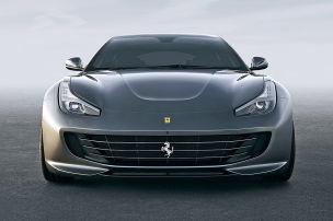 Ein Ferrari für alle Fälle