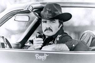 Die Autos von Burt Reynolds
