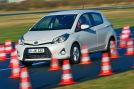 Toyota Yaris 1.5 Hybrid Life