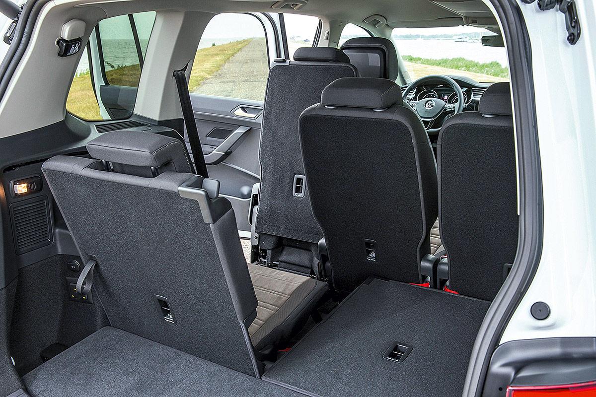 VW Touran: Kaufberatung - Bilder - autobild.de