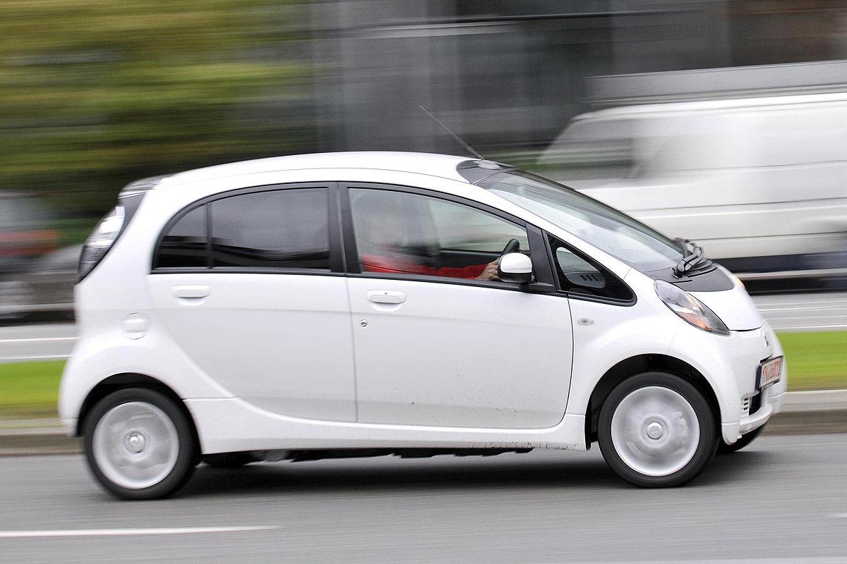 Ratgeber gebrauchte E-Autos