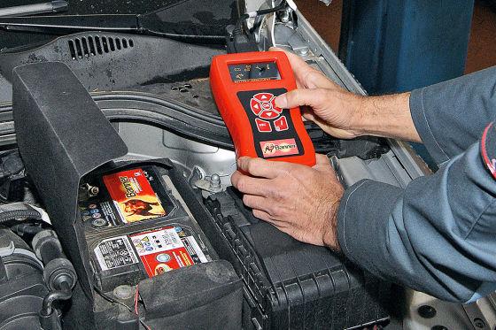 Nachhilfe bei Akku-Ärger - Batterie wechseln