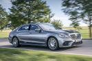 Mercedes-Benz S 500 FL  !! Sperrfrist 19. Juli 2017 00:01 Uhr !!
