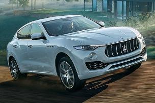 Wie sportlich ist das Maserati-SUV?