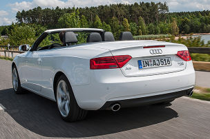 Cabrios bis 25.000 Euro