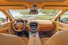 Aston Martin DBX !! SPERRFRIST 20. November 2019  05:01 Uhr !!