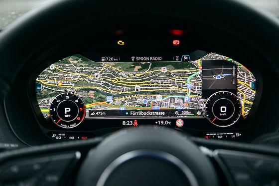 Audi Q2 (2016) im Test: Fahrbericht