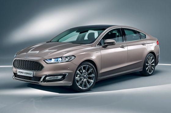 Ford noch luxuriöser