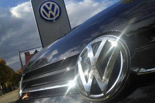 Richtiger Rat für VW-Fahrer