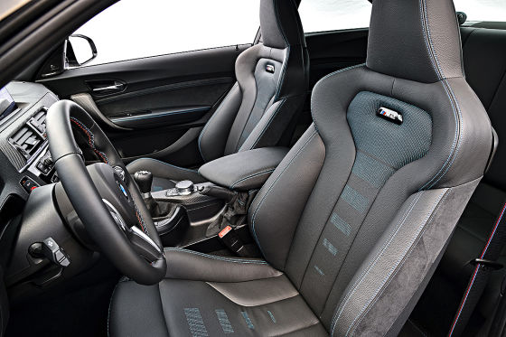 BMW M2 Competition !! SPERRFRIST  30. Juli 201800:01 Uhr !!