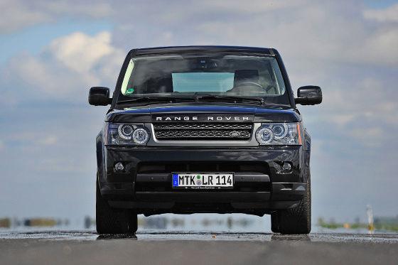 Range Rover Sport 1