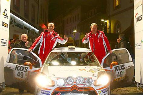 Citroën Racing Trophy