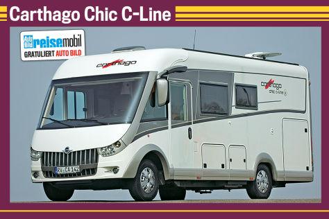 Carthago Chic C-Line