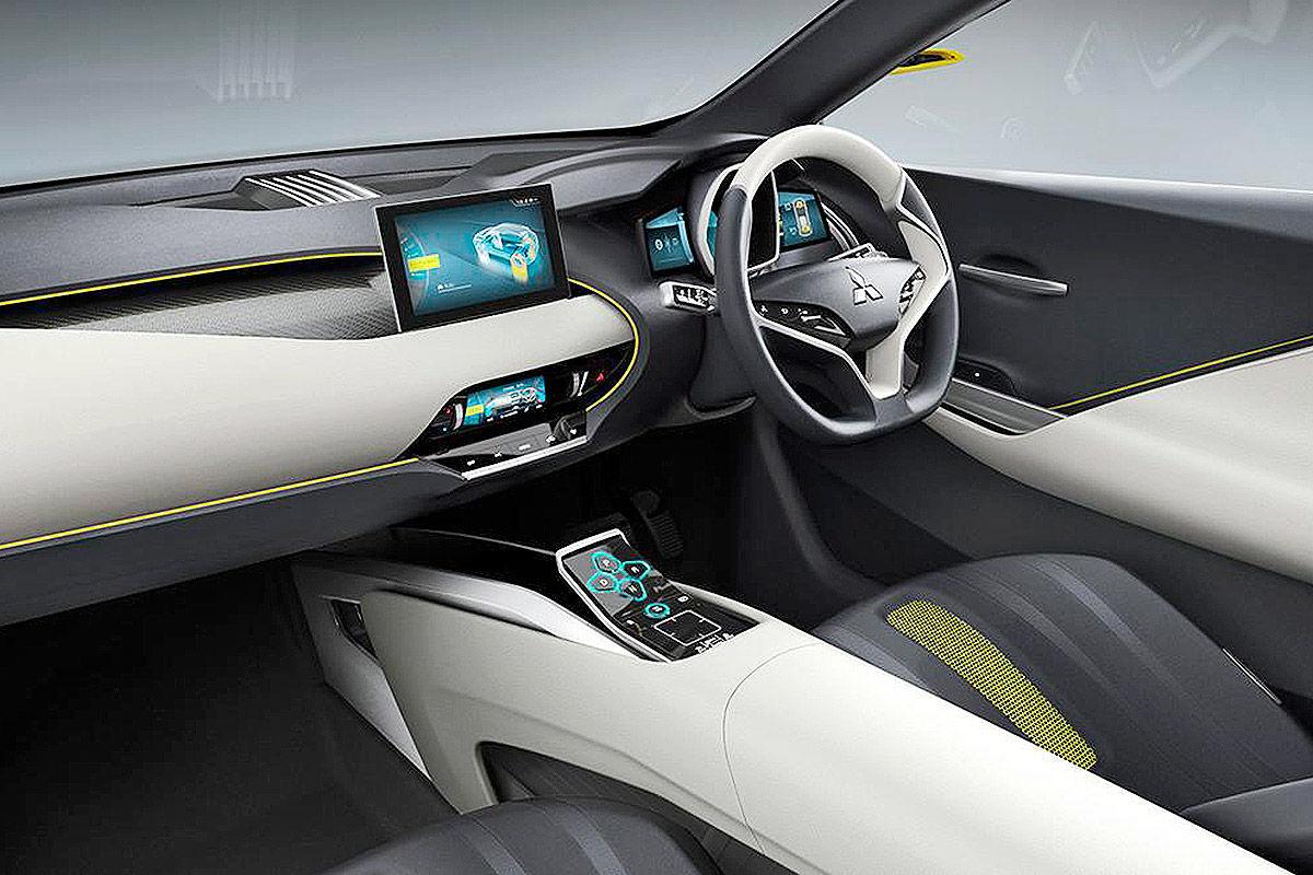 Alle neuen Mitsubishi bis 2021