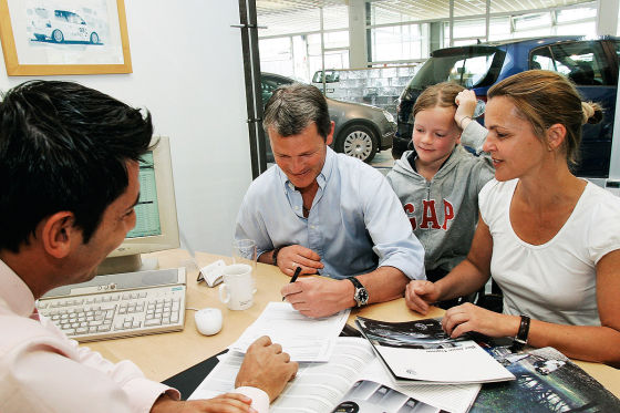 Deutschlands beste Autohändler