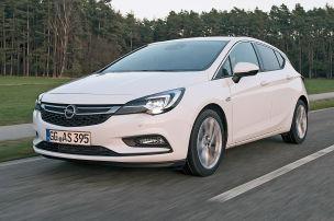 Opel setzt auf autonom