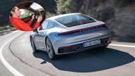 Porsche 911/992 (2019): Test