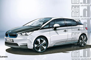 BMWs Zukunftspl�ne